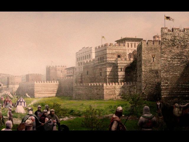 Как Создавались Империи: Византия \ History Channel