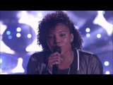 Jayna Brown NAILS Kate Perrys Rise, Rise, Rise Semi-finals (FULL) America's Got Talent 2016