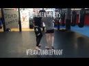 Standing Darce Anaconda Choke Off Armdrag - ZombieProof Brazilian Jiu-Jitsu / Nogi Techniques standing darce anaconda choke