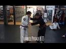 Uchimata For BJJ vs Crouching Opponent ZombieProof Brazilian Jiu Jitsu Gi Techniques uchimata for bjj vs crouching opponent