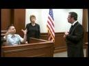 Deaf Interpreters at Work, Mock Trial, Part 2 of 5, Trial