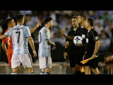 Bolivia vs Argentina 2-0 ~ All Goals &amp Extended Match Highlights - WCQ 2018 28.03.2017