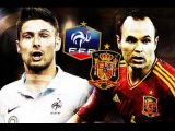 France vs Spain 0-2 ~ All Goals &amp Extended Match Highlights - Friendly 28.03.2017