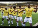 Ecuador vs Colombia 0-2 All Goals Extended Match Highlights - WCQ 2018 28.03.2017