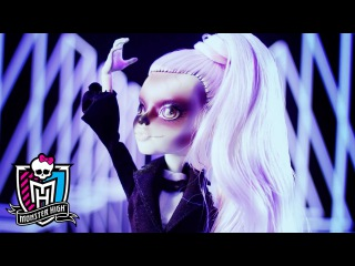 Gaga for Ghouls premieres on Nickelodeon, Sunday October 23 l Monster High