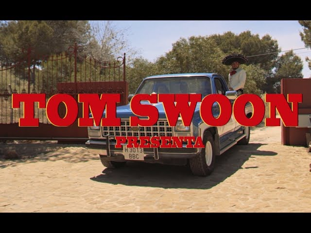 Tom Swoon Shingaling Official Music Video