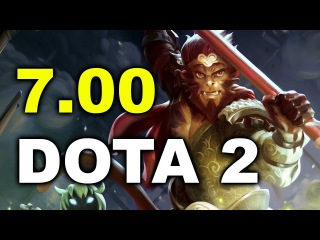 Dota 2 - PATCH  - Biggest Changes!