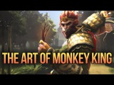 7.00 PATCH UPDATE Dota 2 - LeBronDota - The Art of Monkey King