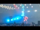 Drake - Pop Style (feat. Kanye West) 2016 - Summer Sixteen Tour в Чикаго