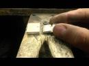 Изготовление замка-коробка\The manufacture of the lock-box