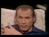 Glenn Gould Explains His Use Of The Piano For Bach