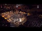 Dudamel plays the Bacchanale by Camille Saint Saens