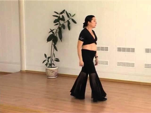 Татьяна Дорош мастер класс Baladi Saidi and Shaabi