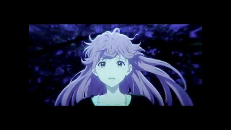 [AnimeAmv]○Amber Run – I Found○SadAmv○