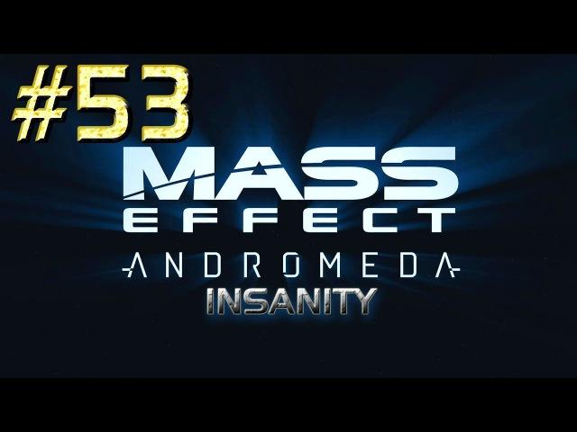 Mass Effect: Andromeda™ ► Крыса на корабле ► Прохождение 53