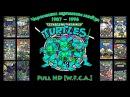 Черепашки мутанты ниндзя (Full HD) - 6 сезон, 147 серия. [W.F.C.A.]