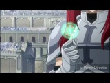 Fairy Tail AMV - Erza vs 100 monstres