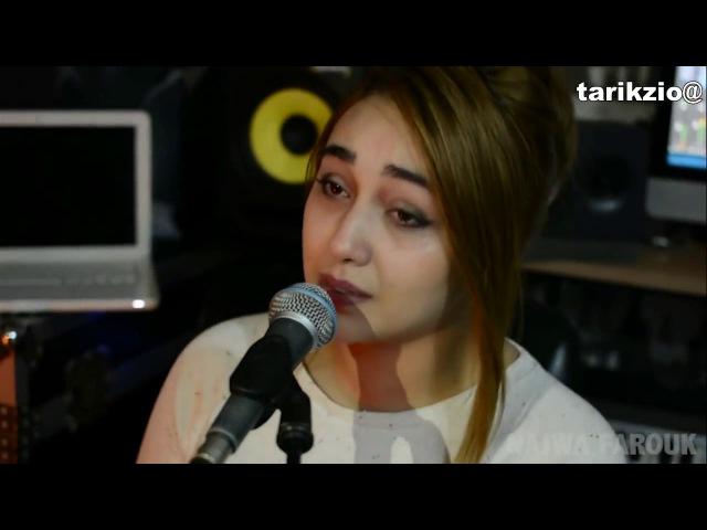 Najwa Farouk - Mawjou3 Galbi (Arabian)