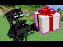 Enderman Life 1 Minecraft Animation
