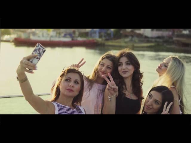 Видеовизитка Miss Armenia Beauty Анны Захарян