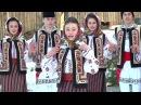 Costina Burlacu şi Ans. Muguraşii din Agăş, jud. Bacău