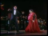 The Golden Boy - Freddie Mercury &amp Montserrat Caball