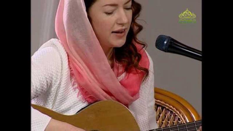 Лаврские встречи От 17 апреля Актриса и певица Елена Пирогова Филиппова Часть 1