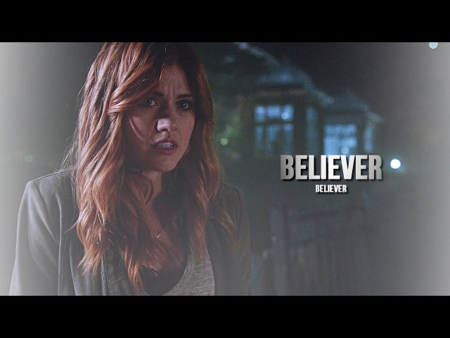 Shadowhunters ➰ Believer [2x01-2x10]