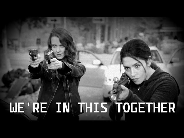 Person of Interest || We're in This Together