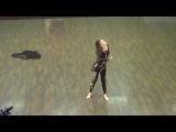 Polina Makarevich/ show solo/ DANCE QUEEN by Olesya Pisarenko