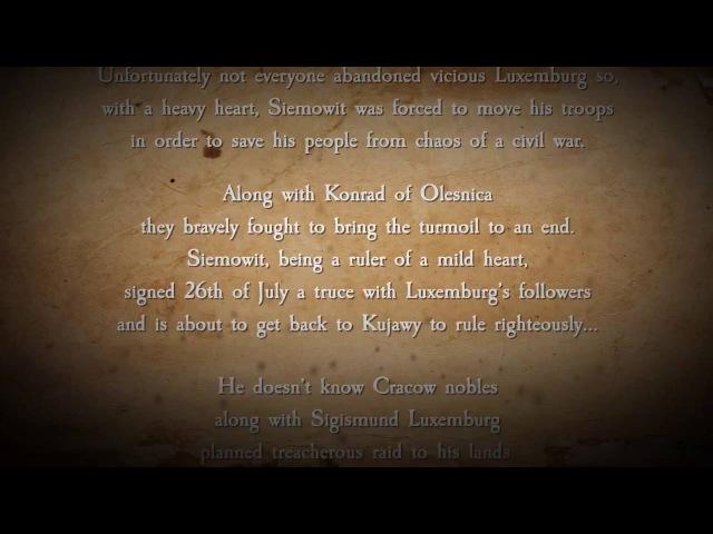 Honor Vincit Omnia A.D. 2014 \ DEUS VULT!