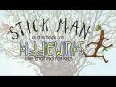 Stick Man - Audio Book