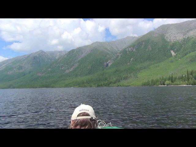 Часть 3 Озёра Леприндо и окрестности 2016