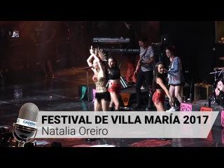 Cadena3Festivales - Primera noche en Villa María (Parte 3)