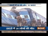 Ankhein Kholo India 20th November, 2016 - India TV