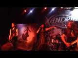 Xandria  - Voyage Of The Fallen
