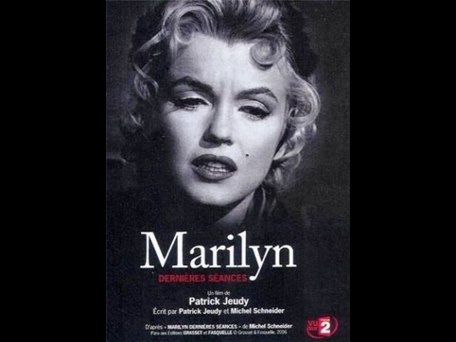 Мэрилин Монро. Я боюсь.../Marilyn, dernieres seances (2008)