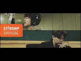 [Teaser] 정기고(Junggigo)X찬열(CHANYEOL) - Let Me Love You