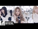 [MV] GFRIEND – FINGERTIP (Choreography B Ver.)
