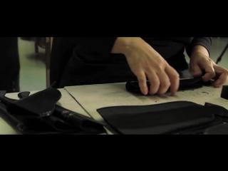 Как изготавливают Финские ножи «Lapin Puukko»