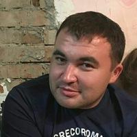Денис Габбасов