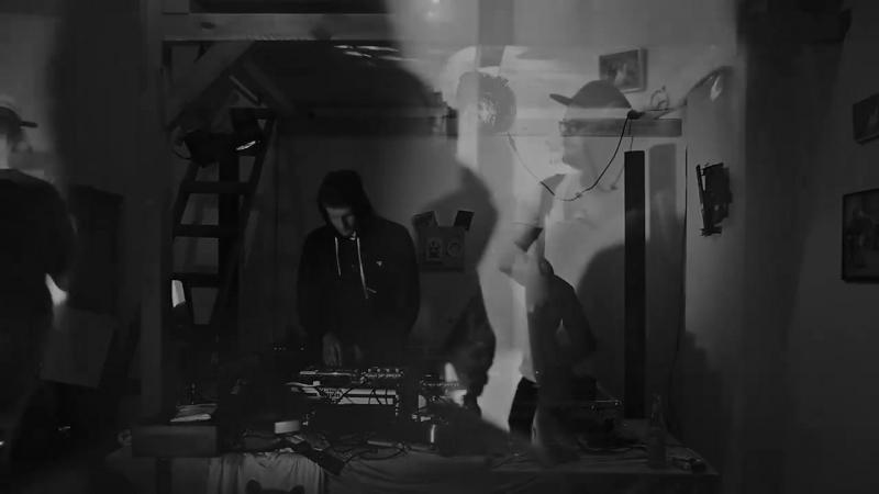 REC. / Die Beatcypher - Freezy und Spaze Windu