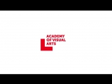 Academy of Visual Arts (AVA)_We work with ideas