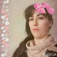 Лиля Алимова