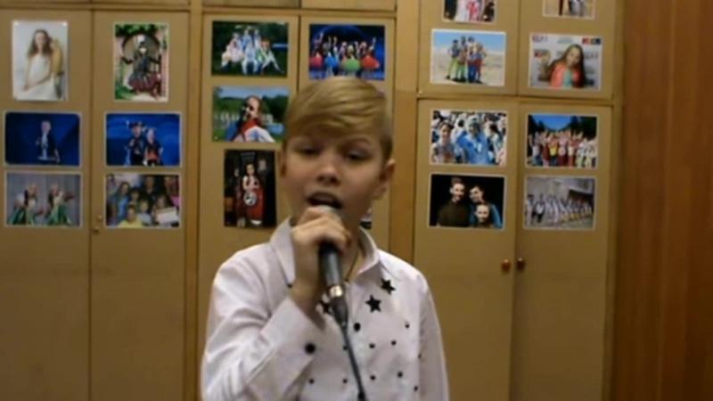 Иван Стариков 10 лет Я Непобедим Cover Александр Панайотов