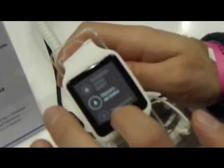 Обзор умных часов от Sony SmartWatch 3 SWR50