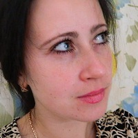 Марина Кияшко-Бурка