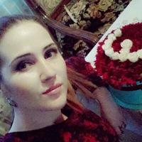 Анкета Виктория Садомская
