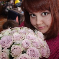 Марина Веселовская