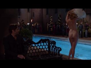 Мэгги Грейс (Maggie Grace) голая в сериале